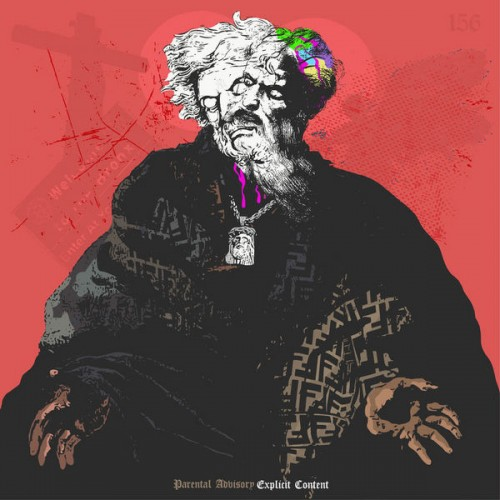 Fred The Godson - God Level Cover Art