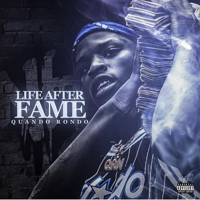 Life After Fame Cover Art