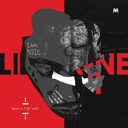 Lil Wayne - Sorry 4 The Wait Cover Art