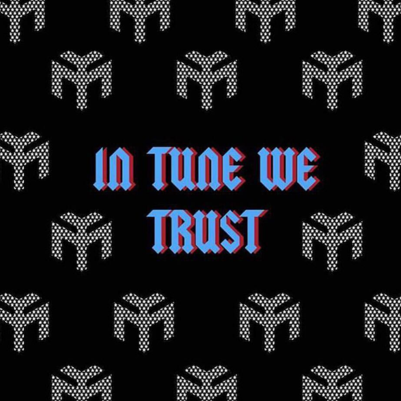 Lil Wayne - In Tune We Trust Cover Art