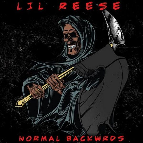 Lil Reese - Normal Backwrds Cover Art