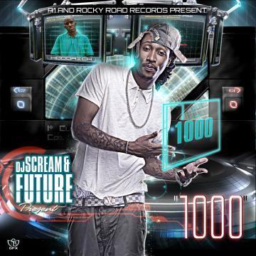 Future - 1000 Cover Art