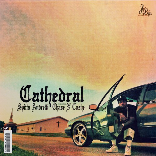 Curren$y - Cathedral Music Cover Art