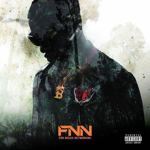 B. Will - FNN Cover Art