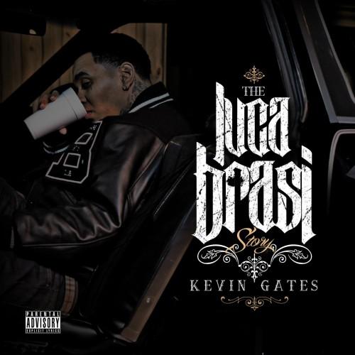 Kevin Gates - The Luca Brasi Story Cover Art