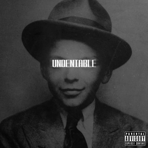 Logic - Young Sinatra: Undeniable Cover Art