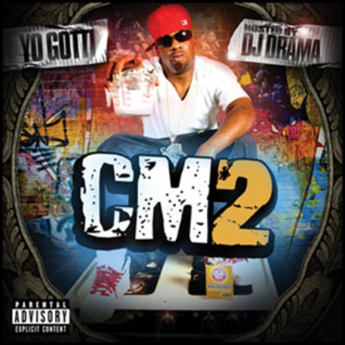 Yo Gotti - Cocaine Muzik 2 Cover Art