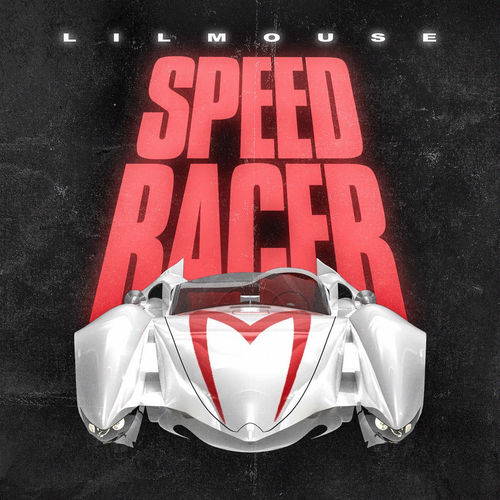 Lil Mouse - Speed Racer Cover Art