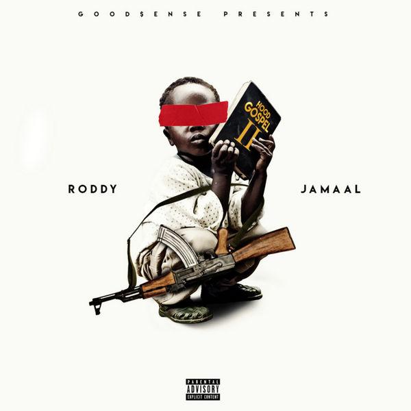 Young Roddy x Jamaal - Hood Gospel 2 Cover Art