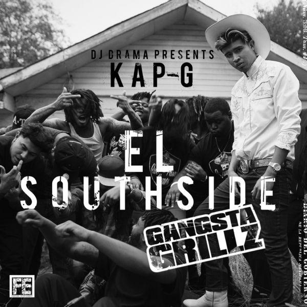 Kap G - El Southside Cover Art