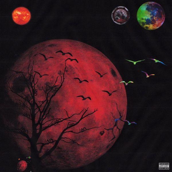 Lil Uzi Vert x Gucci Mane - 1017 Vs The World Cover Art