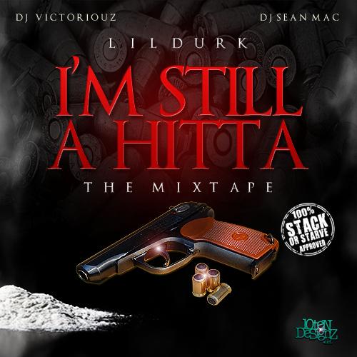 Lil Durk - I'm Still A Hitta Cover Art
