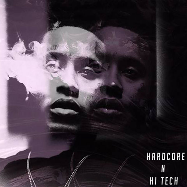Sizzle - Hardcore N Hi-Tech Cover Art