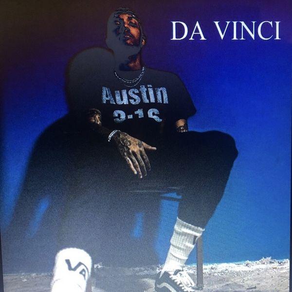 Jahlil Beats - Da Vinci (Instrumentals) Cover Art