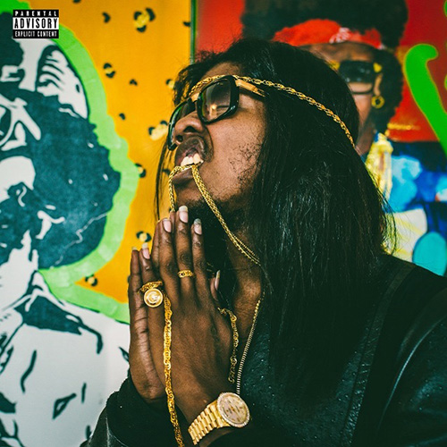 Trinidad James - No One Is $afe Cover Art
