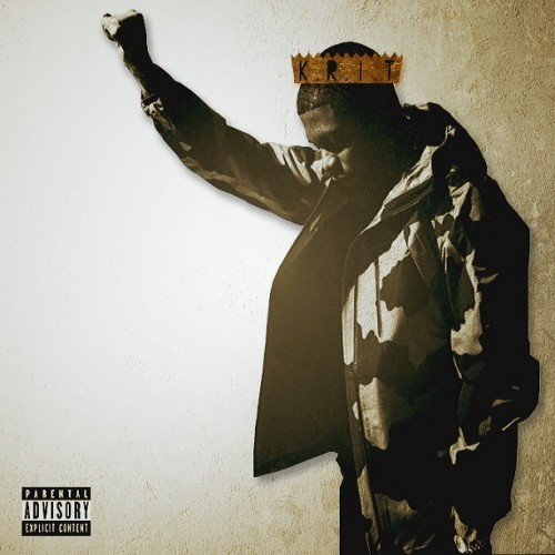 Big K.R.I.T. - See Me On Top 4 Cover Art