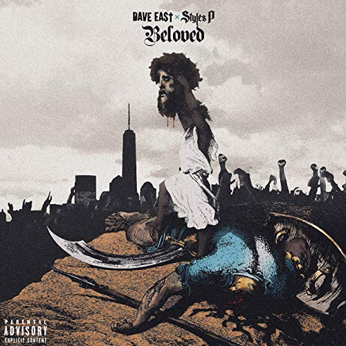 Dave East & Styles P - Beloved Cover Art