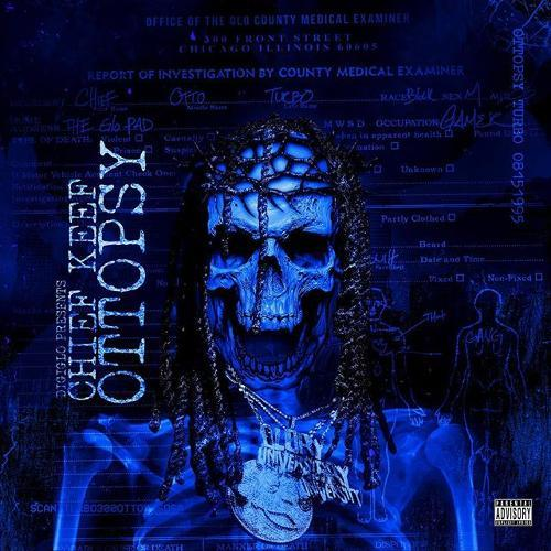 Chief Keef - Ottopsy Cover Art