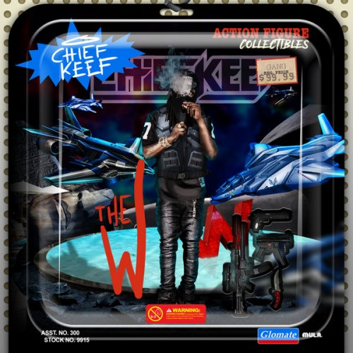 Chief Keef - The W Cover Art