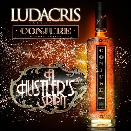 Ludacris - Conjure (A Hustler's Spirit) Cover Art