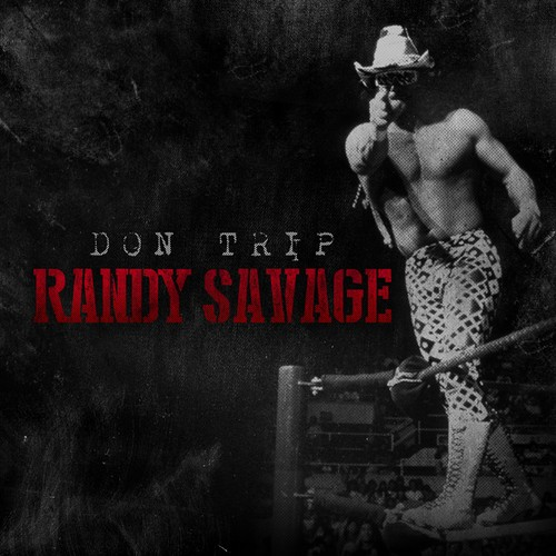 Don Trip - Randy Savage Cover Art
