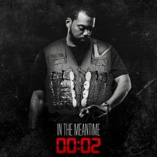 Don Trip - In The Meantime 2 Cover Art