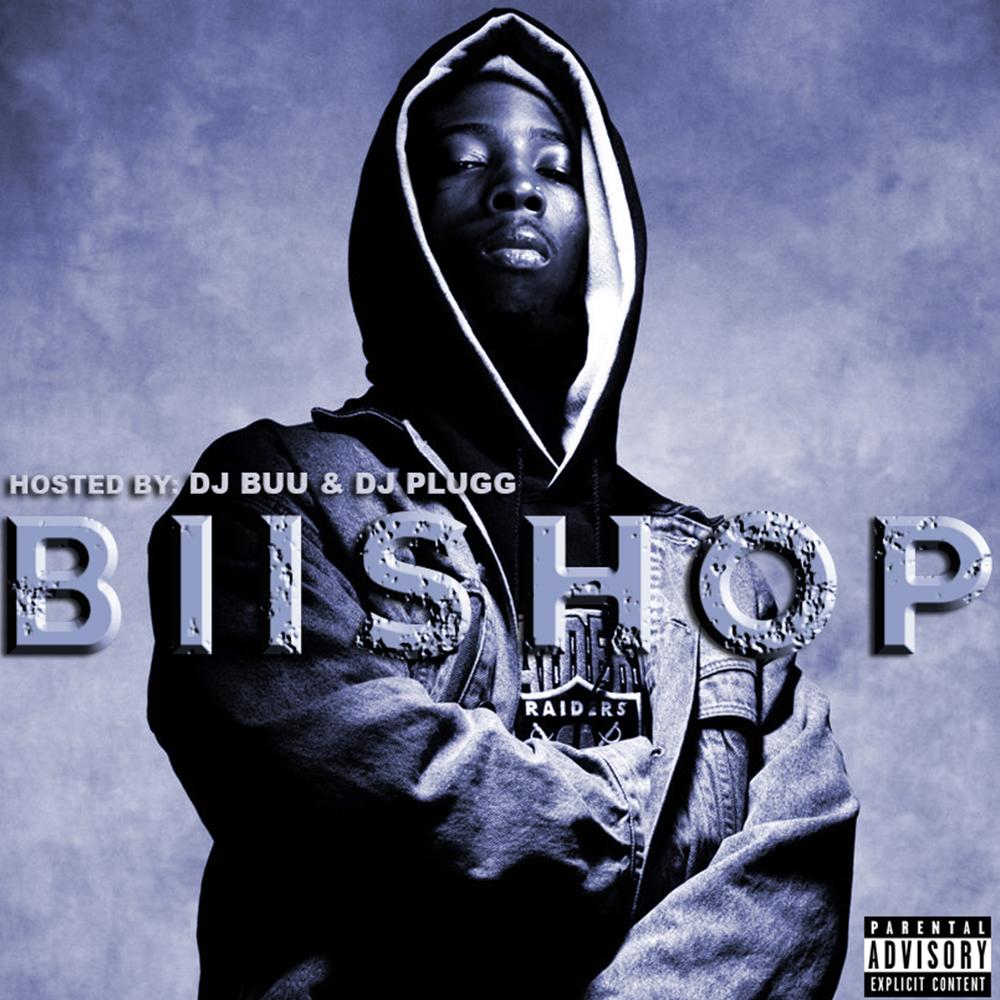 Biishop - Biishop Cover Art