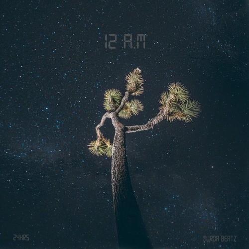 24hrs - 12:AM Cover Art