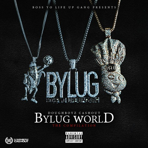 Doughboyz Cashout - BYLUG World Cover Art