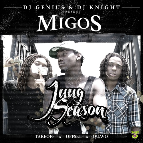 Migos - Juug Season Cover Art