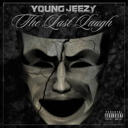 Young Jeezy - The Last Laugh Cover Art