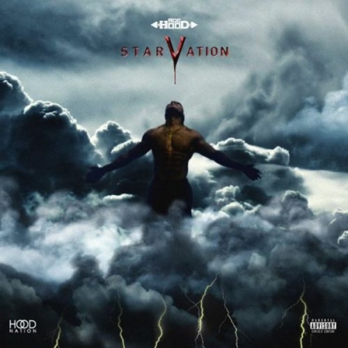 Ace Hood - Starvation 5 Cover Art