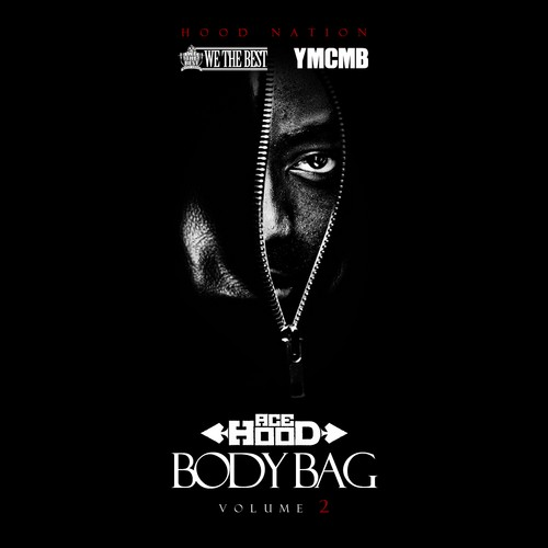 Ace Hood - Body Bag 2 Cover Art