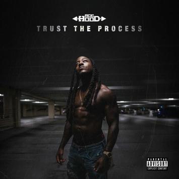 Ace Hood - Trust The Process Cover Art