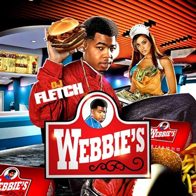 Webbie - Webbie's Cover Art