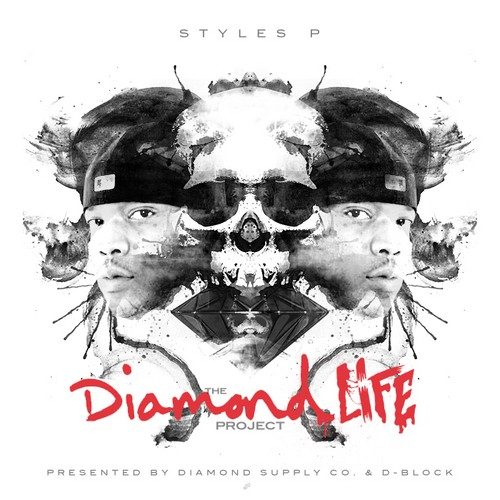 Styles P - The Diamond Life Project Cover Art
