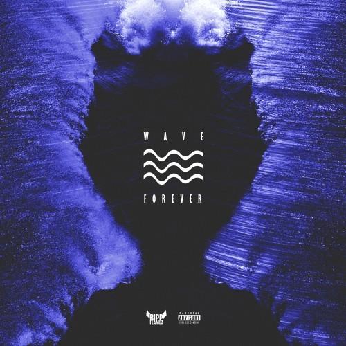 Ripp Flamez - WaveForever Cover Art