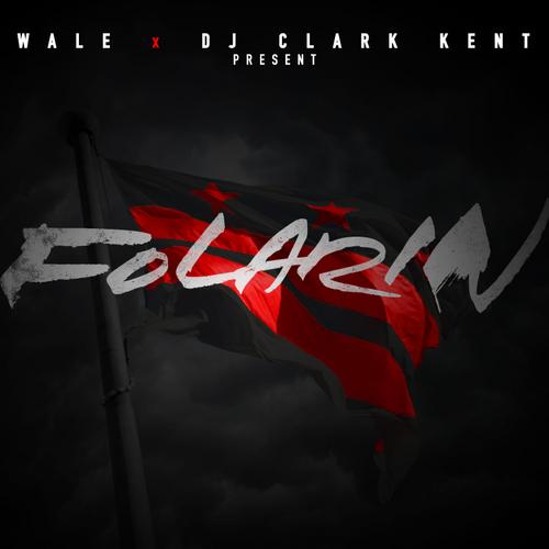 Wale - Folarin Cover Art
