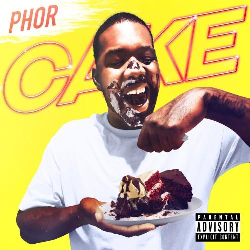 Phor - Cake Cover Art