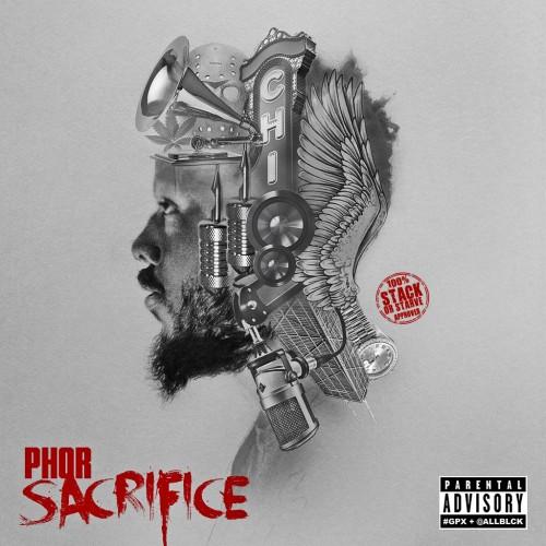 Phor - Sacrifice Cover Art