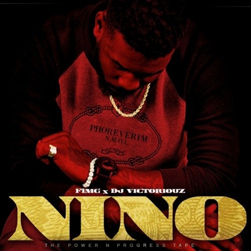 Phor - Nino Cover Art
