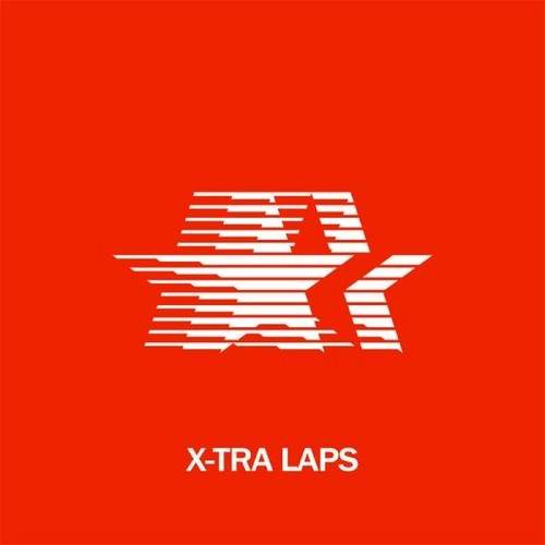 Nipsey Hussle - The Marathon Continues: X-Tra Laps Cover Art