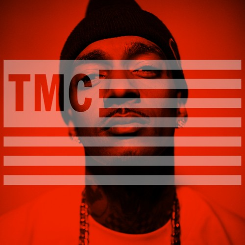 Nipsey Hussle - The Marathon Continues Cover Art