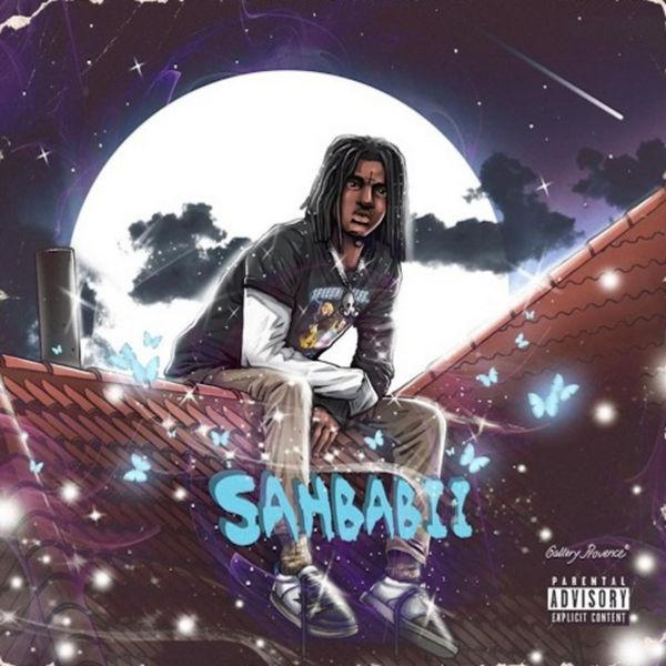 SahBabii - 3P Cover Art