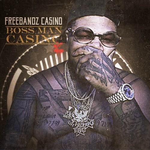 Casino - Boss Man 2 Cover Art
