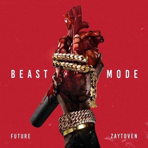 Future - Beast Mode Cover Art