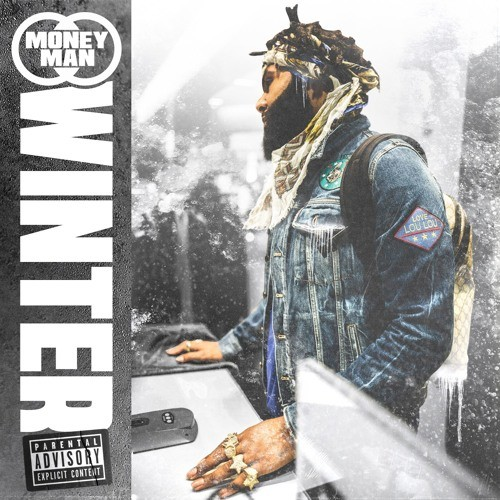 Money Man - Winter Cover Art