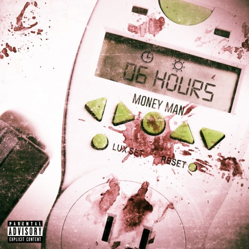 Money Man - 6 Hours Cover Art