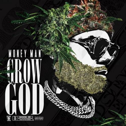 Money Man - Grow God Cover Art