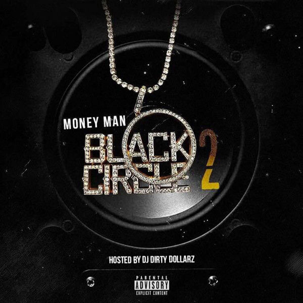 Money Man - Black Circle 2 Cover Art